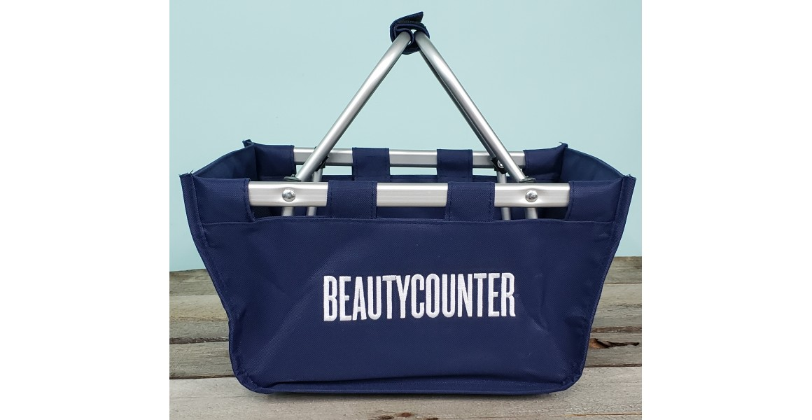 beautycounter basket