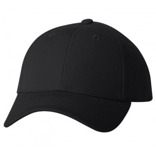 Harvest Vertical Design Structured Hat