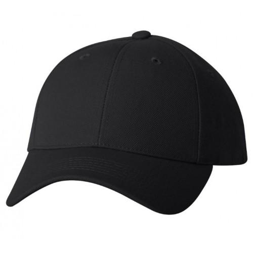 Harvest Vertical Design Structured Hat