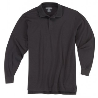 Long Sleeve Professional RTAD Polo