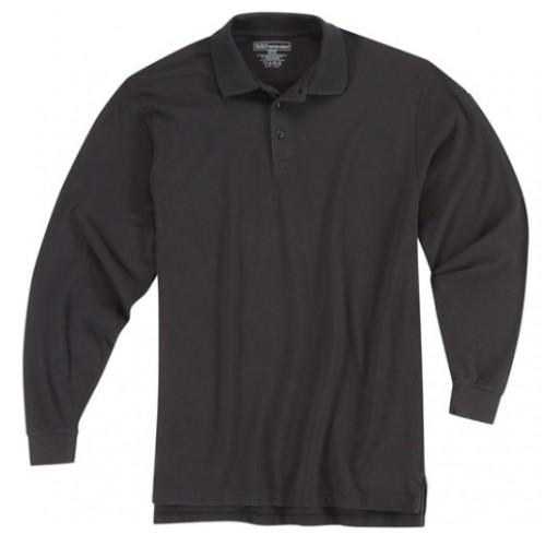 Long Sleeve Professional RTAD Polo