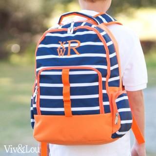 Line Up 2 pc Backpack Set