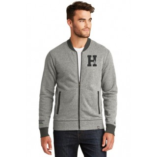 Harvest Bible Chapel New Era Baseball Full Zip Jacket