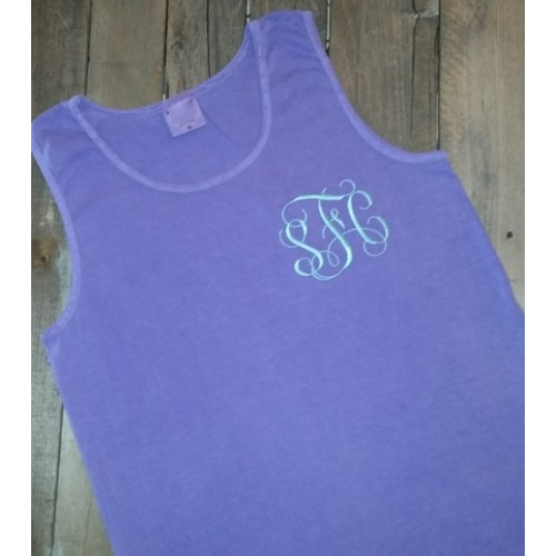 Pigment Dyed Tanktop