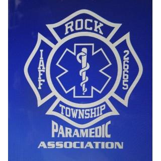 Rock Township Paramedic Association T Shirt