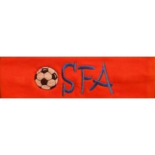 Soccer Ball Headband