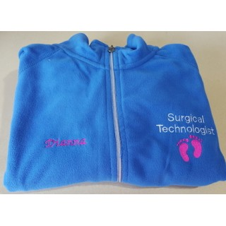 Surgical Technologist Jacket