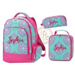 Marlee 3 pc Backpack Set