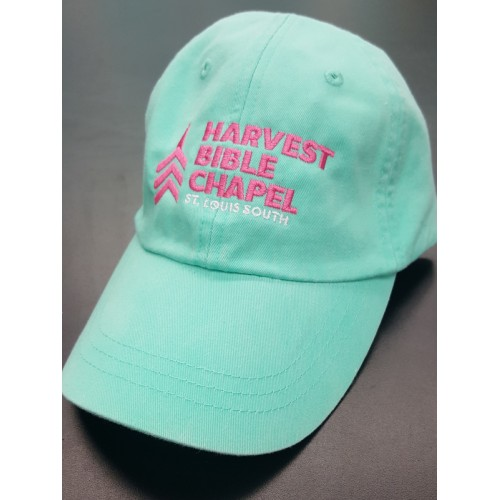 Harvest Ladies Ball Cap