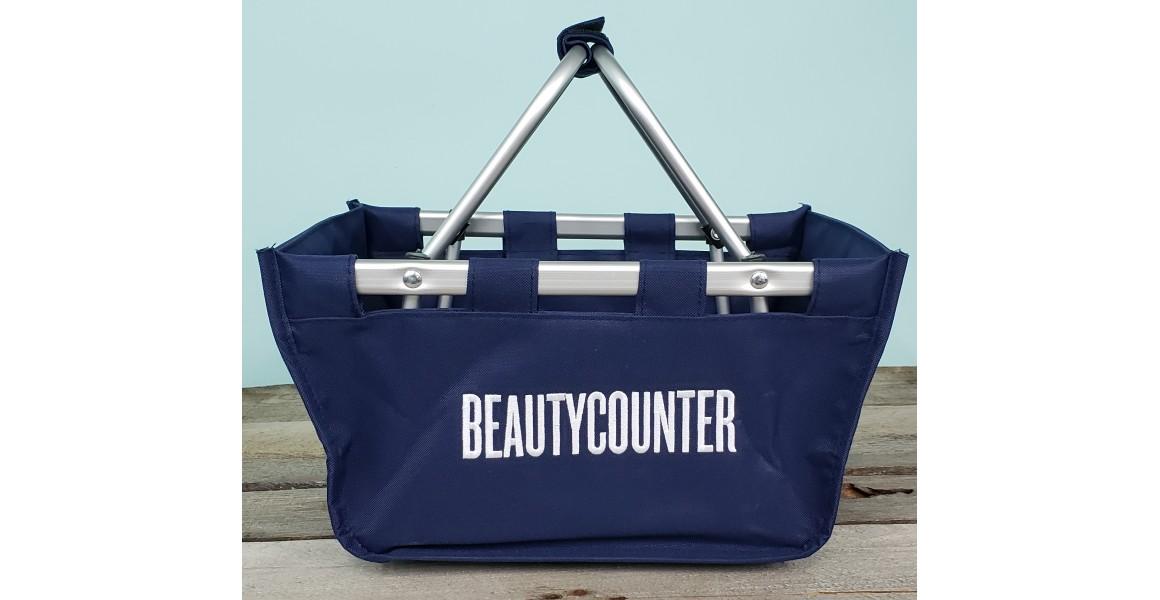 beautycounter basket