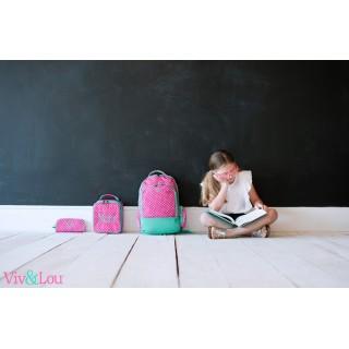 Dottie 3 pc Backpack Set