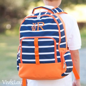 Line Up 2 pc Backpack Set