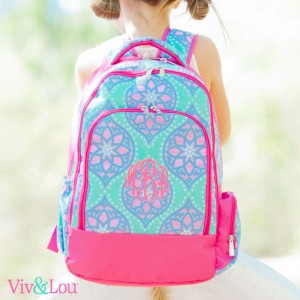 Marlee 2 pc Backpack Set