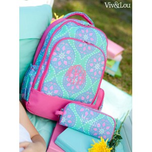 Marlee 3 pc Backpack Set