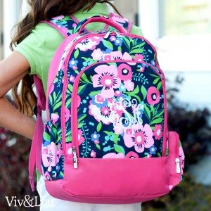 Posie 2 pc Backpack Set