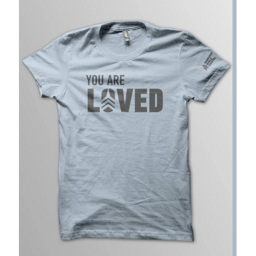 Harvest Bible Chapel You are Loved t-shirt