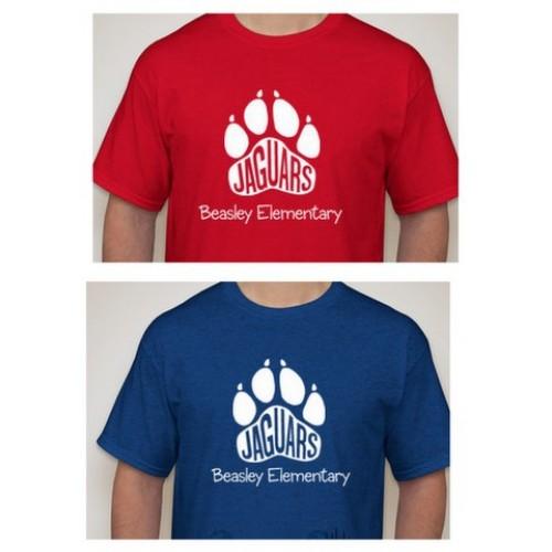 Beasley T Shirt