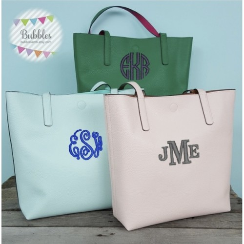 Medium Tote Bag