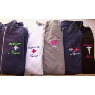 Nurse Jackets
