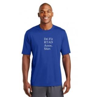 Dri Fit RTAD Association Shirt