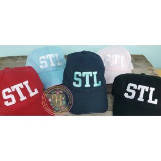 STL Ball Cap